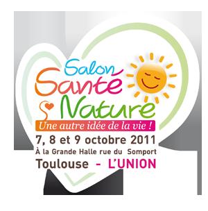 Le Salon Santé Nature : 7,8 et 9 octobre prochains à L'Union