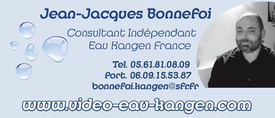 Contacter Jean-Jacques bOnnefoi